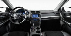 2016, Toyota CAMRY, HYBRID,interior,mpg