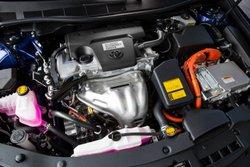 2016 Toyota CAMRY HYBRID, engine,powertrain, hybrid system,mpg