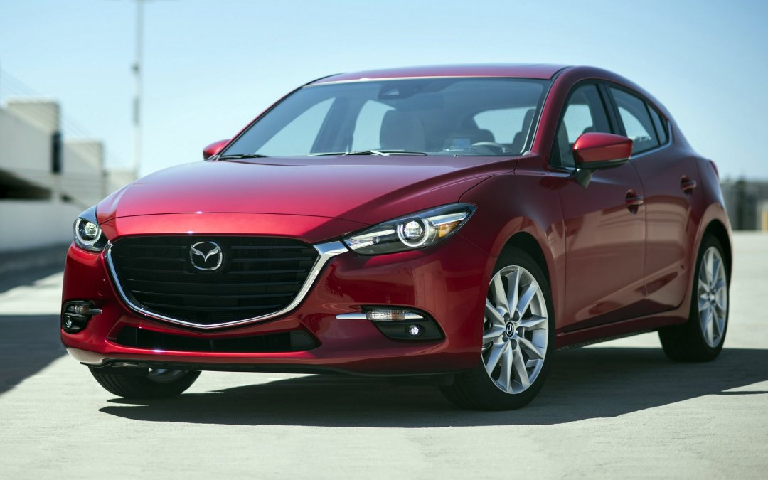News: 2017 Mazda3 & Mazda6 World Debut