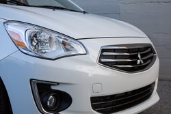 2017 Mitsubishi Mirage G4,styling, mpg