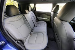 2016 Kia Soul EV, EV, electric car