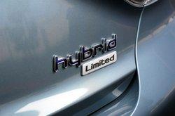 2017 Hyundai Sonata Plug-In Hybrid,warranty
