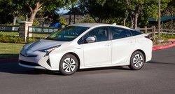 2016 Toyota Prius Liftback