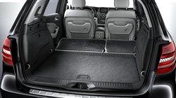 2016 Mercedes-Benz B250e,interior