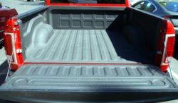 2016 Ram 1500 EcoDiesel,pickup bed