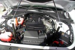 2017 Cadillac CT6 PHEV,plug-in hybrid, mpg