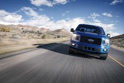 2018 Ford F-150, diesel