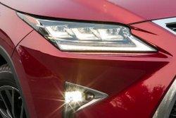 2016 Lexus 450h Hybrid,styling