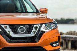 2017 Nissan Rogue Hybrid AWD