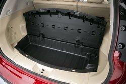 Nissan Rogue Hybrid AWD,storage