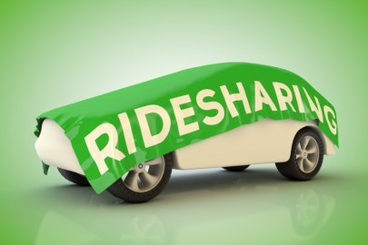 Is Ridesharing Eco-Friendly