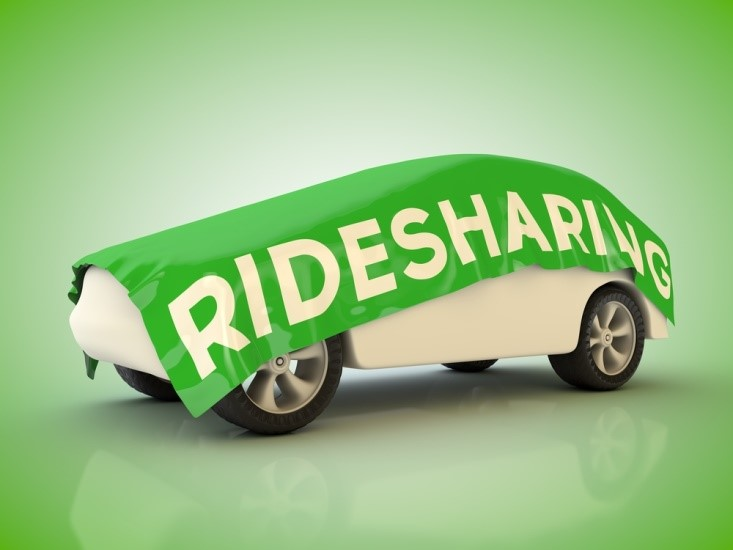 News: Is Ridesharing Eco-Friendly?