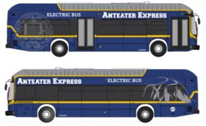 University_Electric_Bus