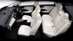 Honda Clarity EV