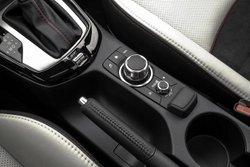 2017 Mazda CX-3 , center console