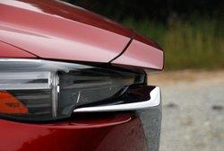 2017 Mazda CX-5, kodo design