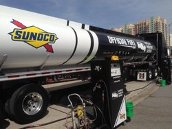 Green Motorsports,fuel