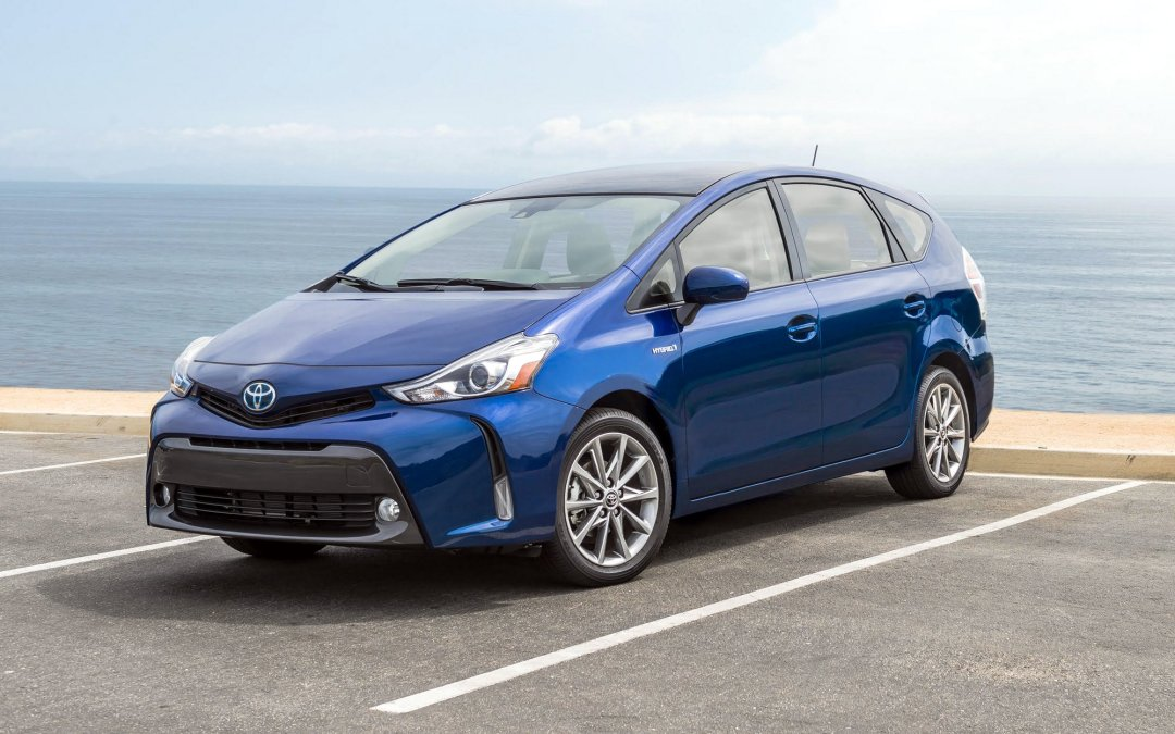 Feature: Pros and Cons of Buying a Used Hybrid