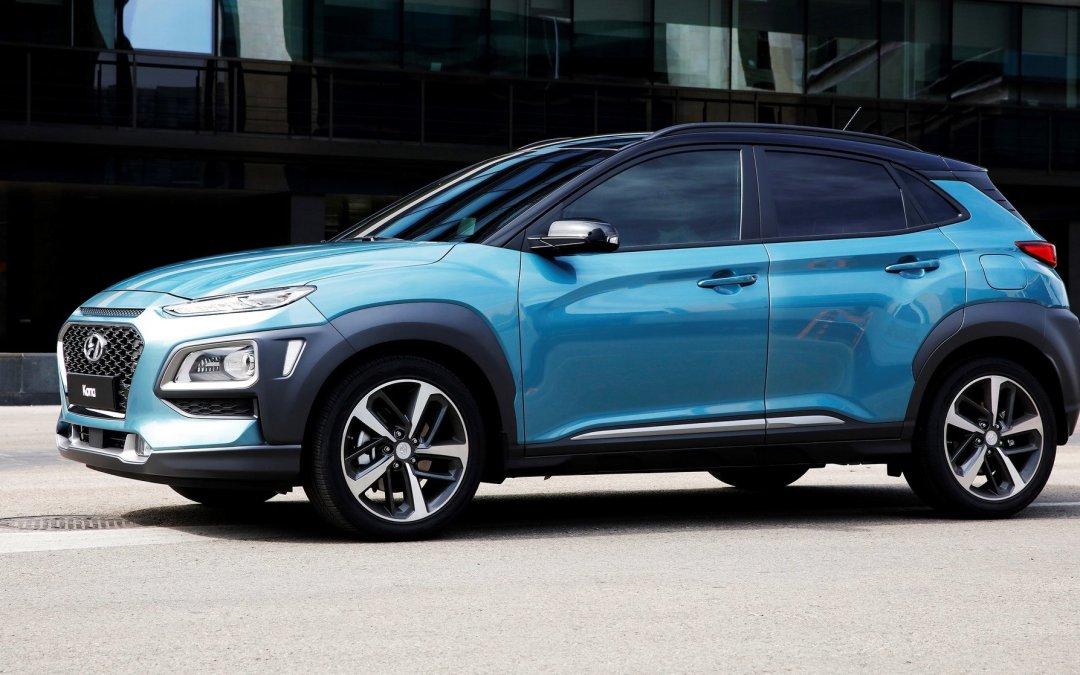 News: Will Hyundai Bring its New EV To the US?