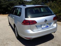 2017 Volkswagen Sportwagen