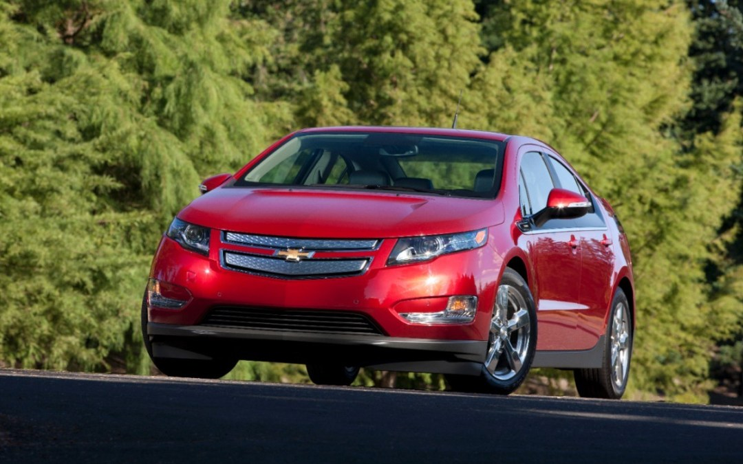 Sponsored Post: Top 10 Used Hybrid Cars That Still Pack a Punch