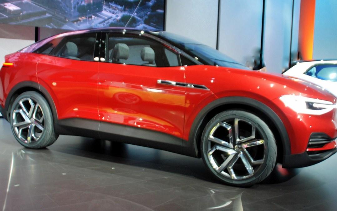 News: Volkswagen EV Onslaught to Begin in 2020