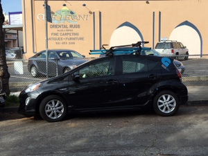 Gig Car Share