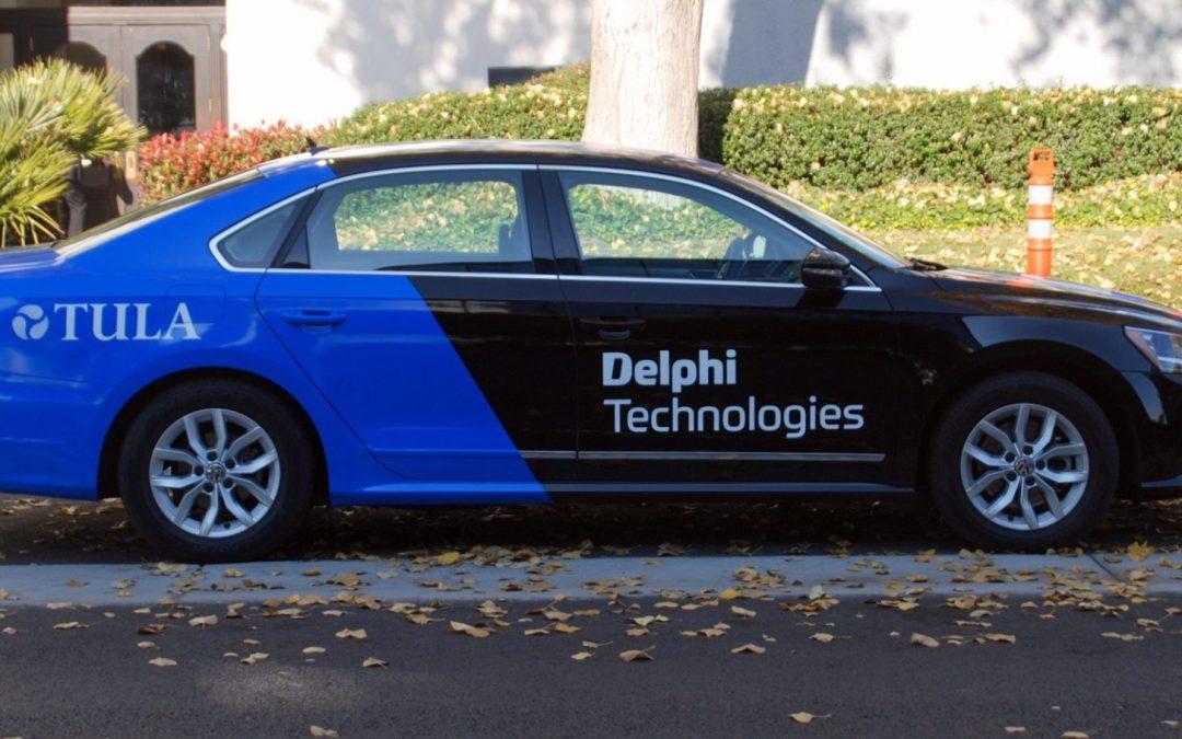 Flash Drive: Delphi & Tula Teach an Engine to Dance
