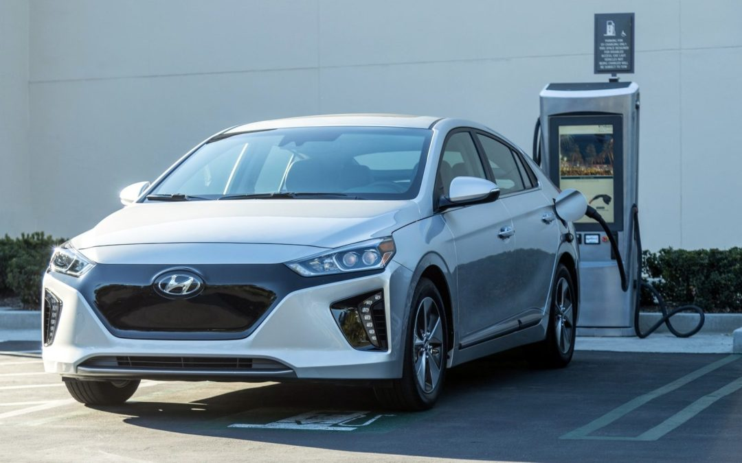 News: 12 Greenest Cars Of 2018 Revealed