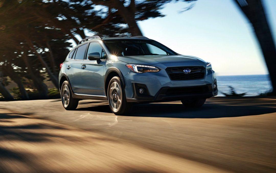Road Test: 2018 Subaru Crosstrek Premium