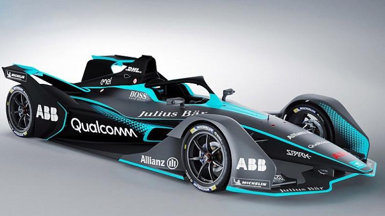Formula E Season 4