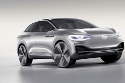 Volkswagen entry-level EV