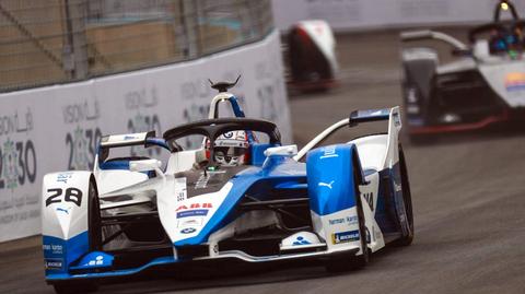 Saudi Formula E