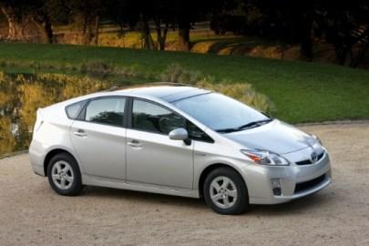 Used hybrids, plug-in hybrids, EVs