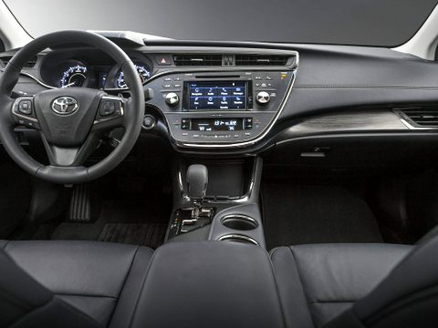 2018 Toyota Avaon