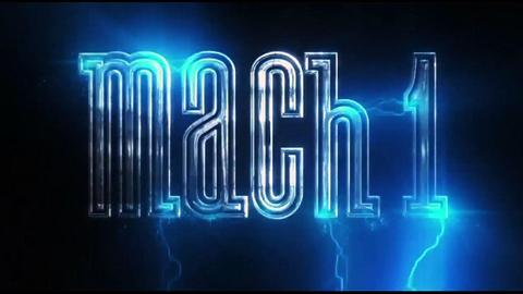 Ford Mach 1 EV