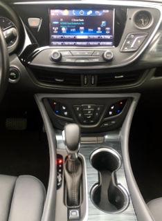 2019 Buick Envision AWD Premium II