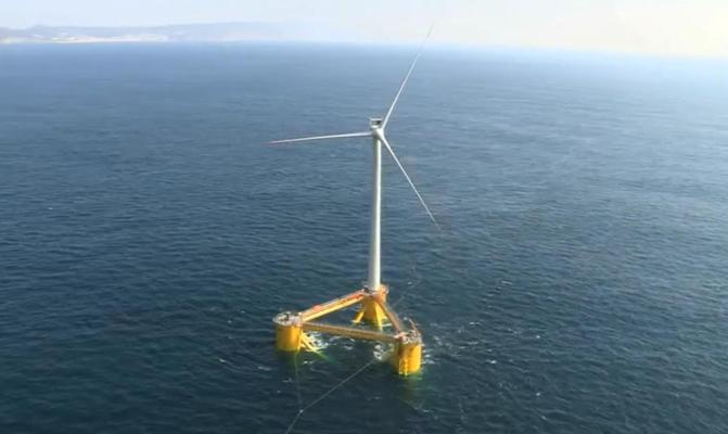 EU-Funds-Two-Spanish-Floating-Offshore-Wind-Projects-with-EUR-67.4-Mln