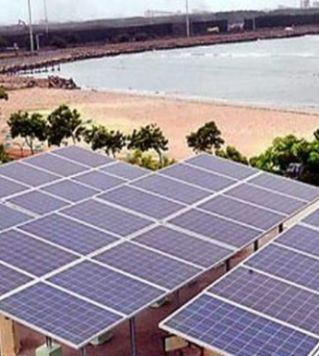 1 MW Solar Project Coming Up At Hyderabad's Begumpet Airport
