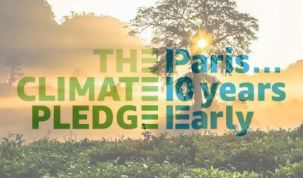 Amazon Climate pledge fund