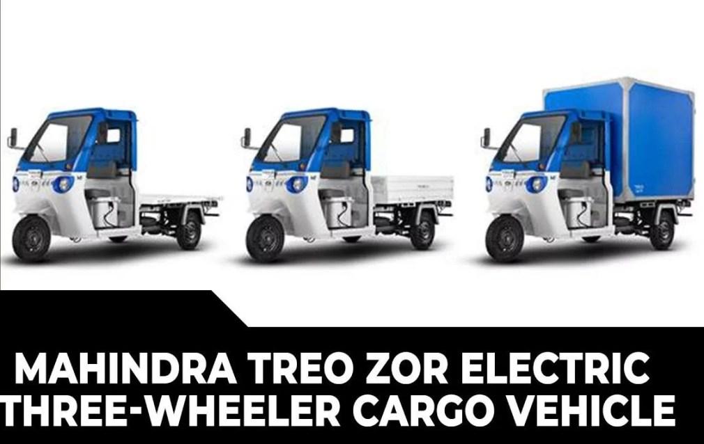Mahindra Electric