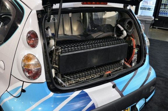 Aluminium-Air Battery Is Being Tested For Indian Roads