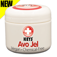 Avojel - petroleum jelly