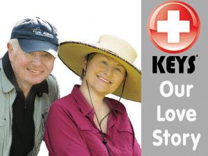 Keys Love