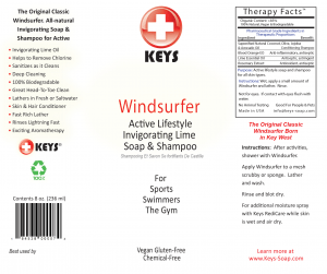 8453807---Windsurfer