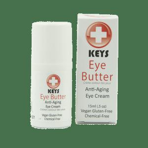 Eye-Butter-Pump
