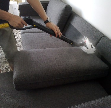 DeDustmite Sofa Steam Cleaning  CleanHomes