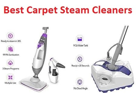 Home Steam Carpet Cleaning Machines Lets See Carpet New