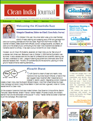 Clean-India-Journal-Newsletter-2-October-2014