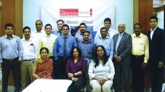 Clean India Journal - FM Meet